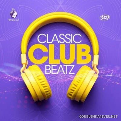 [The World Of] Classic Club Beatz [2019] / 2xCD