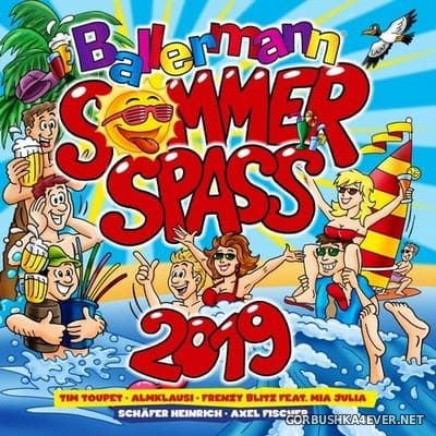 Ballermann Sommer Spass 2019