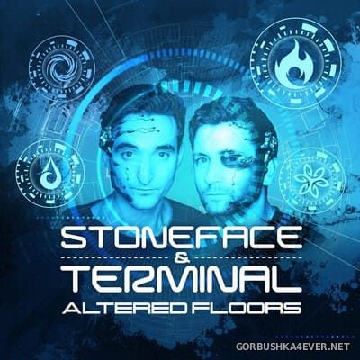 Stoneface & Terminal - Altered Floors [2019]