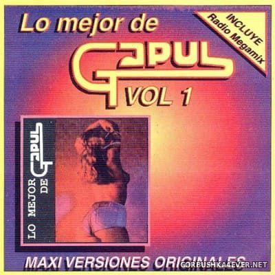 [The Hotter Records] Lo Mejor De Gapul vol 1 [1998]
