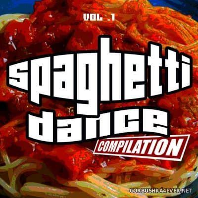 [Dieffe SRL] Spaghetti Dance Compilation vol 1 [2006]