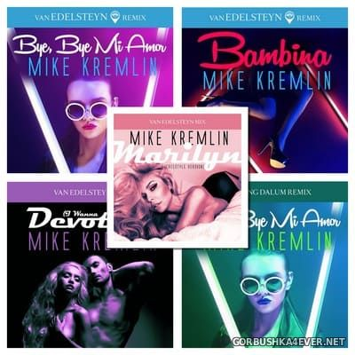 Mike Kremlin - Singles Collection [2019]