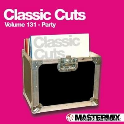 [Mastermix] Classic Cuts vol 131 [2015] Party