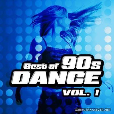 CDM Project - Best Of 90s Dance vol 1 [2008]