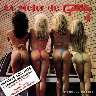 [The Hotter Records] Lo Mejor De Gapul vol 4 [1999]