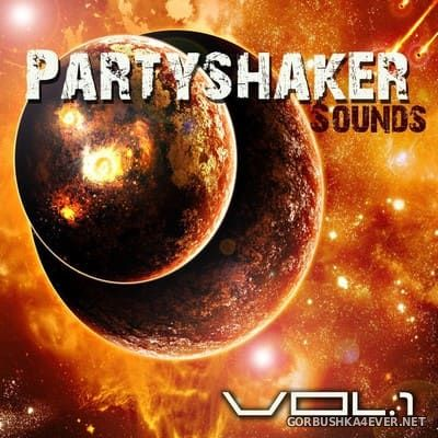 [Playtraxx] Partyshaker Sounds vol 1 [2012]