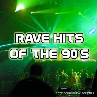 [No Respect] Rave Hits Of The 90s [2013]