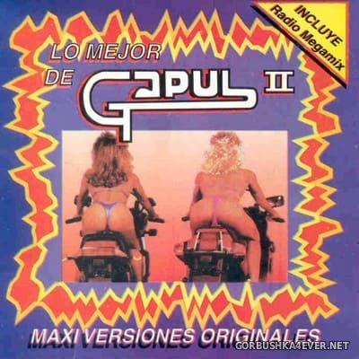 [The Hotter Records] Lo Mejor De Gapul vol 2 [1998]