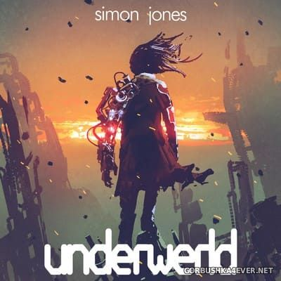 Simon Jones - Underwerld [2019]