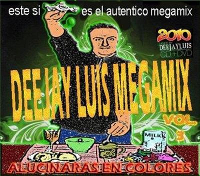 DJ Luis - Luis Mix 03