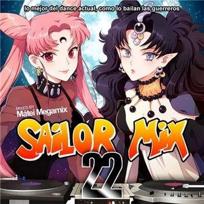 Matei Megamix - Sailor Mix vol 22
