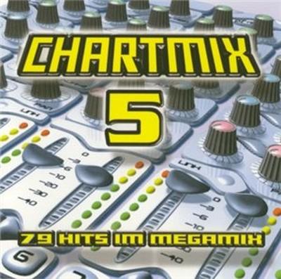 SWG Team - ChartMix 5