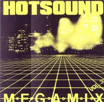 HotSound Megamix Volume 03