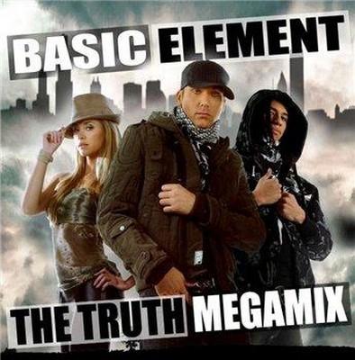 DJ Acetone - Basic Element - The Truth Megamix