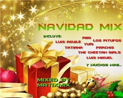 Matixmix - Navidad Mix 2009
