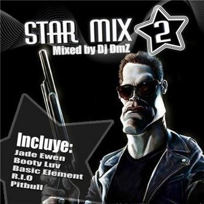 DJ DmZ - Star Mix 2
