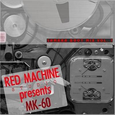 DJ MK-60 - Samara Boot Mix vol 01
