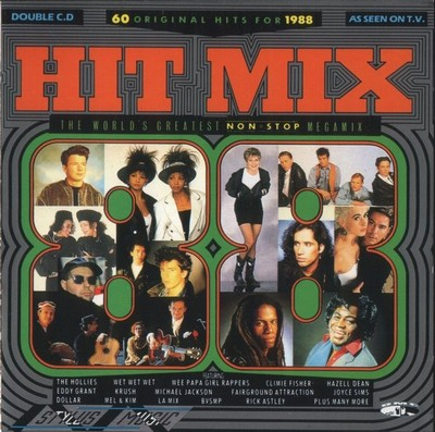 Hit Mix 88