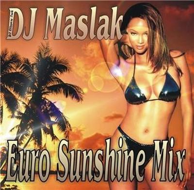 DJ Maslak - Euro Sunshine Mix