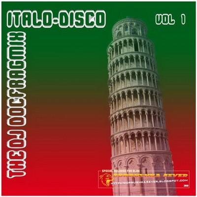 DJ Docfrag - Italo Disco Mix