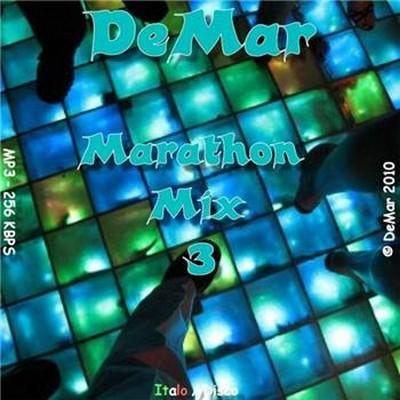 DeMar - Marathon Mix - volume 03