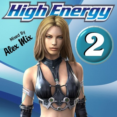 DJ Alex Mix - High Energy Mix volume 02