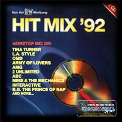 Hit Mix 92