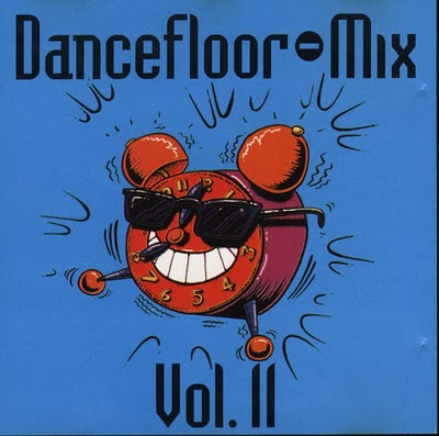 DanceFloor Mix volume 02