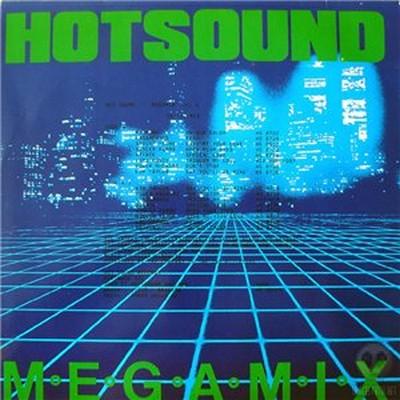 HotSound Megamix Volume 02