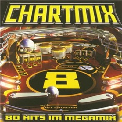 SWG Team - ChartMix 8