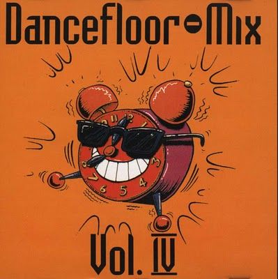 DanceFloor Mix volume 04