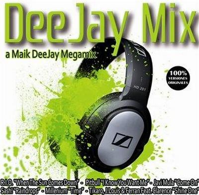 Maik DeeJay - Deejay Mix 2010