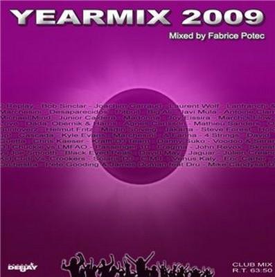 DJ Fab - Yearmix 2009
