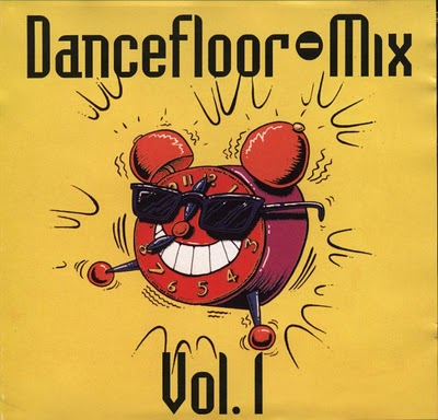 Dancefloor Syndroma Feat. Juicy - Can't You See