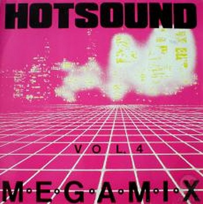 HotSound Megamix Volume 04