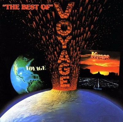 Voyage - The Best Of Voyage [1989]