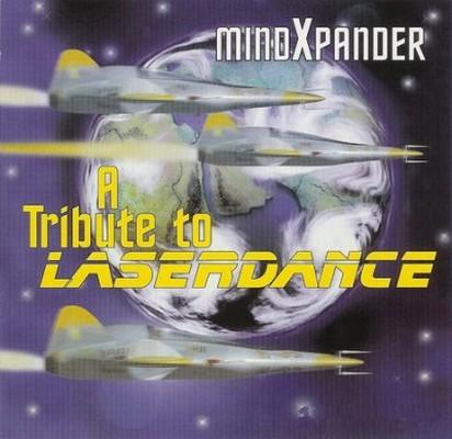 mindXpander - A Tribute To Laserdance [2000]