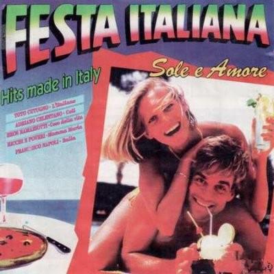 Festa Italiana - Sole E Amore [1994]