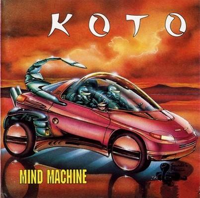 Koto - Mind Machine [1992]