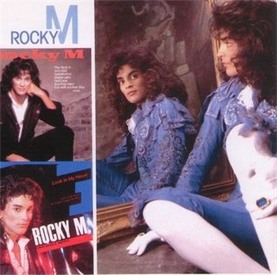 Paul Rein & Rocky M - Singles Collection [1986]