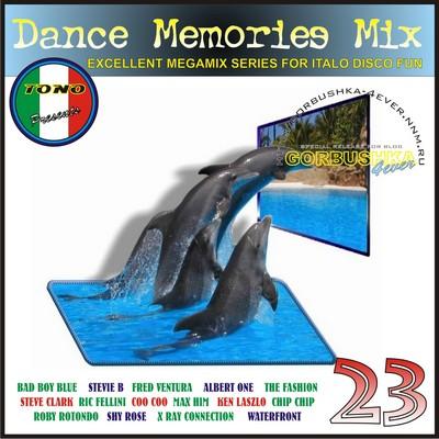 DJ Tono - Dance Memories Mix volume 23