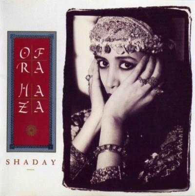 Ofra Haza - Shaday [1988]