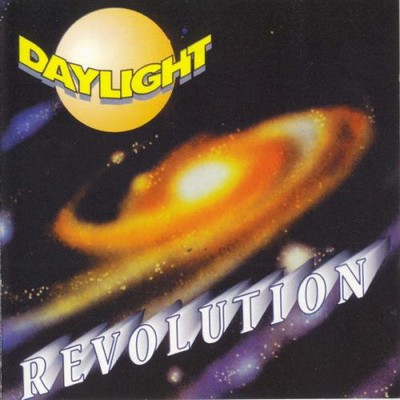 Daylight - Revolution [1993]