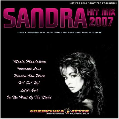 DJ Guvy - Sandra Hit Mix [2007]