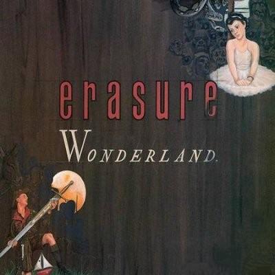 Erasure - Wonderland [2011] / Special Edition / 2xCD