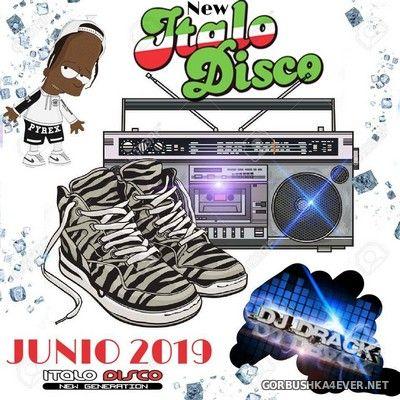DJ Drack - New Italo Junio Mix 2019
