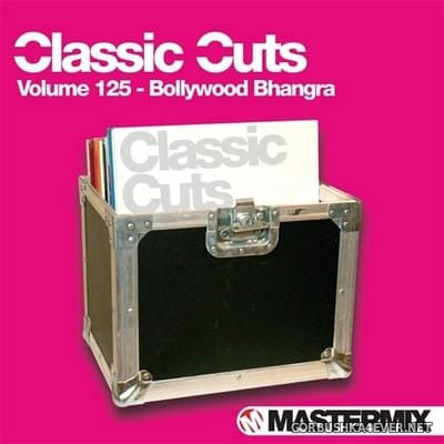 [Mastermix] Classic Cuts vol 125 [2013] Bollywood Bhangra