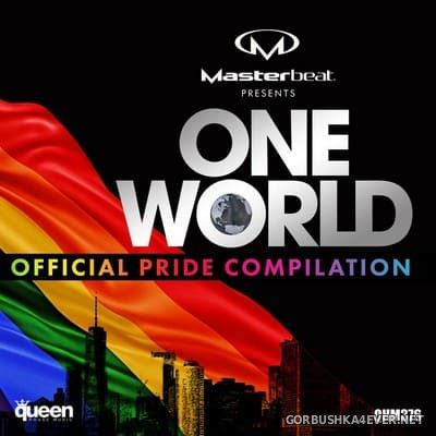 Masterbeat presents One World (Official Pride Compilation) [2019]