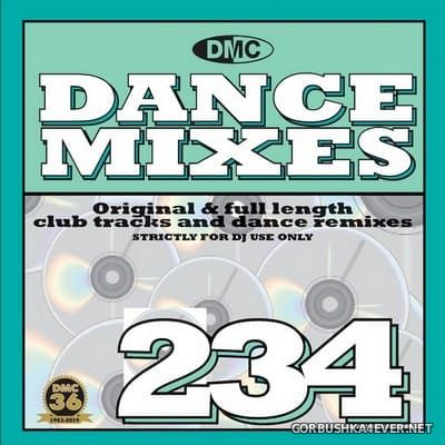 [DMC] Dance Mixes 234 [2019]
