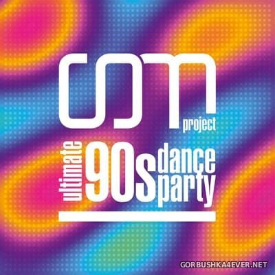 CDM Project - Ultimate 90s Dance Party [2019]